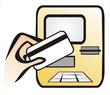 Спортивный клуб Союз - иконка «банкомат» в Лысых Горах