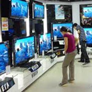 Магазины электроники Лысых Гор