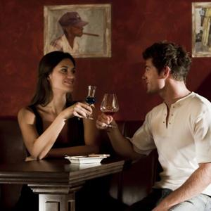 Рестораны, кафе, бары Лысых Гор