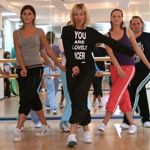 Школы танцев Лысых Гор