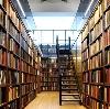Библиотеки в Лысых Горах
