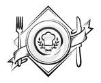 Ozon - иконка «ресторан» в Лысых Горах