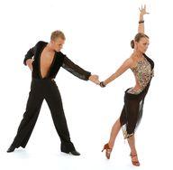 Спортивный клуб Союз - иконка «танцы» в Лысых Горах