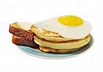 Мираж - иконка «завтрак» в Лысых Горах